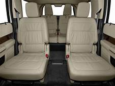 Ford Flex Captains Chairs  2017 2018 2019 Price