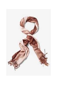 Our Classic Gradient Pashmina Scarf Looks Amazing Any