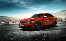 2017 Bmw 2 Series Facelift Wallpapers