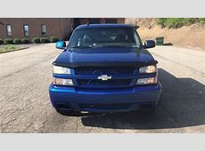 2003 Chevrolet Silverado SS AWD For Sale   YouTube