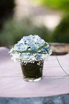 hortensie flower decoration deko konfirmation kommunion