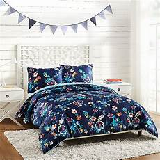 vera bradley 174 moonlight garden comforter bed bath beyond