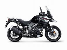 2018 Suzuki V Strom 1000xt Abs Review Totalmotorcycle