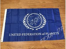 star trek federation worlds