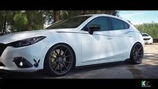 mazda 3 felgen preview mazda 3 bt 50 pro with vertini wheels