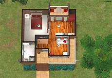 sims 3 starter house plans mod the sims starter cube