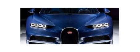 This Is What Bugatti Chiron May Look Like  Motorward