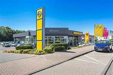 Unser Standort In Erkelenz Autohaus Meures