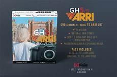 arri look luts gh5 to arri look cinematic luts filtergrade in 2020 filtergrade arris film blue