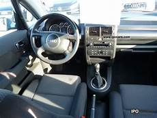 2002 audi a2 1 4 tdi advance air alu car photo and specs