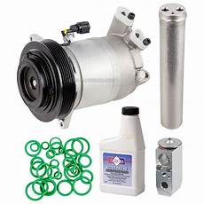 automobile air conditioning service 2011 nissan quest security system new air conditioning compressor kit ac compressor w clutch drier oil more ebay