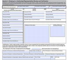the importance of filling out an i 9 form tandem hr