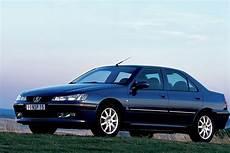 peugeot 406 2 0 hdi 110 glx review car