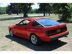 buy car manuals 1987 mitsubishi tredia regenerative braking 1987 mitsubishi starion for sale classiccars com cc 927131