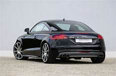 Audi Tt S - mtm builds audi tts to 380hp