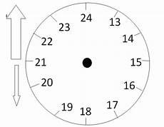 Lucciola Diy Schulanfang Special Uhr Zum Uhrzeit Lernen
