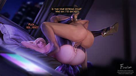 League Of Legends Nude Mod
