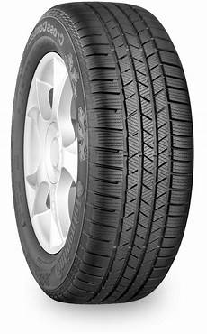 Conti Winter Contact - continental conticrosscontact winter tire reviews 1 reviews