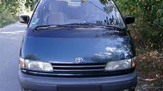 free car manuals to download 1993 toyota previa on board diagnostic system 1993 toyota previa minivan specifications pictures prices