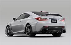 jp lexus rcf trd japan has a variety of goodies for the lexus rc f clublexus