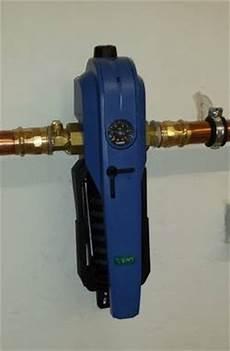 wasserfiltereinsatz wechseln wasserfilter einbauen