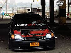 1000  Images About Dope Cars On Pinterest Honda Civic