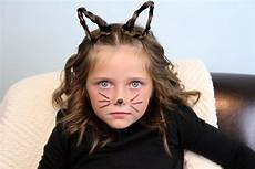 braided kitty cat ears halloween hairstyles cute girls hairstyles