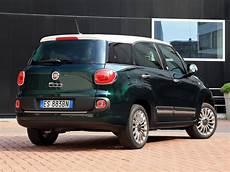 Fiat 500l Living Specs Photos 2013 2014 2015 2016