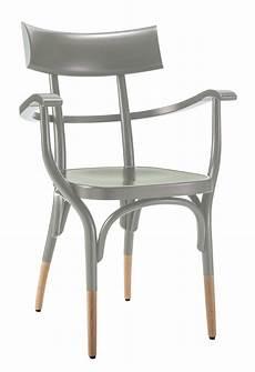 sessel holz design sessel wiener gtv design grau made in design