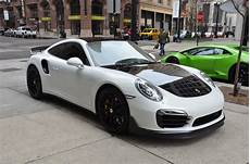 2015 Porsche 911 Turbo S Stock 66520 For Sale Near