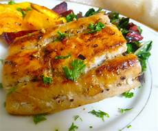 mahi mahi fish recipes