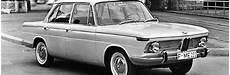 Bericht 50 Jahre Bmw 1500 Bis 2000 Tii Autoscout24