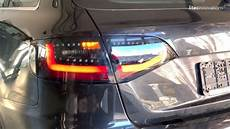 litec led r 252 ckleuchten schwarz audi a4 b8 8k avant