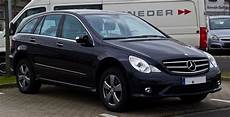 2012 mercedes r klasse w251 pictures information and