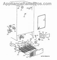 ge water wiring diagram ge wr57x10026 water valve and bracket kit appliancepartspros