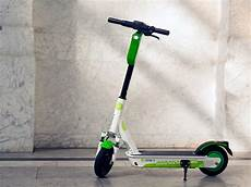 lime s new scooter is hardier heavier and built for
