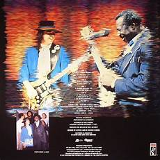 stevie vaughan albert king albert king with stevie vaughan in session 2lp 45rpm 200g vinyl analogue productions qrp