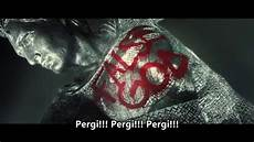 Batman Malvorlagen Bahasa Indonesia Batman V Superman Of Justice Trailer 1 Bahasa