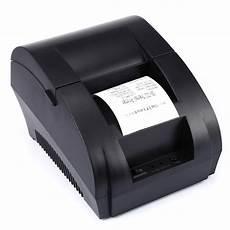 buy thermal printer 58mm high speed usb port pos receipt