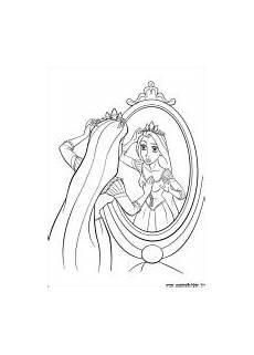 Malvorlagen Gratis Rapunzel Rapunzel Zum Ausmalen Kinder Ausmalbilder