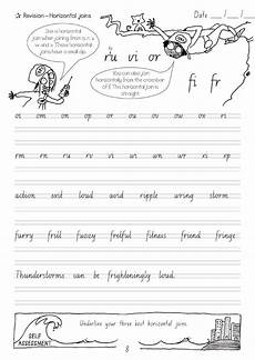 handwriting worksheets joins 21431 targeting handwriting nsw student book year 5 pascal press educational resources and