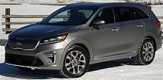 2019 kia sorento price 2019 kia sorento changes price interior msrp engine