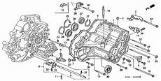 free download parts manuals 1998 acura integra transmission control oem acura integra sedan 1999 at transmission housing 1 parts