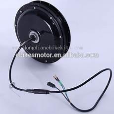 electric bike motor 500 watt 36v electric wheel hub motor