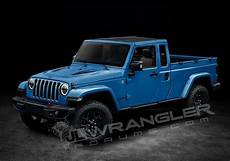 2019 jeep truck news 2019 jeep wrangler review release date engine
