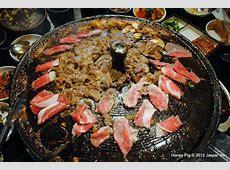 Honey Pig Korean BBQ Restaurant (Las Vegas,NV