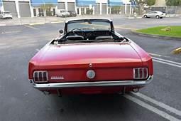 1966 Ford Mustang Convertible Similar To 1965 1964 1967