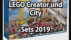 lego creator und city sets 2019 klemmbausteinlyrik news