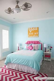 Aquamarine Bedroom Ideas by Pink And Aqua Blue Bedroom Blue