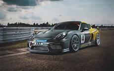 Porsche Cayman Gt4 Clubsport - manthey racing builds porsche cayman gt4